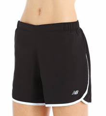 "New Balance Go 2 5"" Short WRS3134"