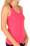 Racerback Scoop Neck Tank