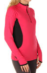 New Balance Megaheat Competitor 1/2 Zip Jacket WRT2328