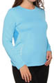 New Balance CB Tempo Long Sleeve Tee WRT2347