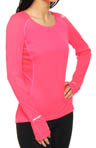 New Balance Impact Long Sleeve Tee WRT3109