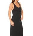 Nicole Miller Sleek Lounge Tank Gown 280454