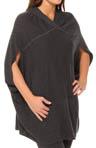 Lush Plush Signature Hooded Poncho