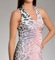 Nicole Miller Luminous Leopard