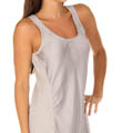 Elements Satin Front Chemise Image