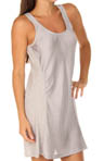 Nicole Miller Elements Satin Front Chemise 282404