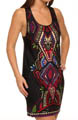 Harmony Placement Printed Chemise Image