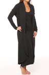 Nicole Miller Sleek Lounge Long Wrap 285454