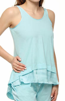 Nicole Miller Elements Tank 285553