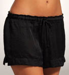 Nicole Miller All Satin Lounge Short 287261
