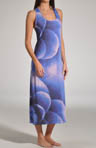Nicole Miller Flower Power Tank Gown 288272