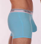 Contrast Full Cut Boxer Brief