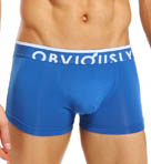 Obviously For Men Chromatic Low Rise Boxer MCE