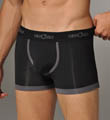 Retro Low Rise Boxer with 2 Inch Inseam Image