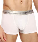 Obviously For Men Metallic Low Rise Boxer Brief MCI1880