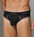 Obviously For Men Retro Low Rise Brief MDG