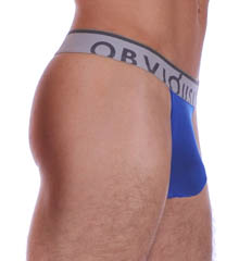 Obviously For Men Low Rise Thong