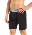 EveryMan Naked 9 Inch Boxer Brief Image