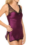 Cinthia Chemise With G-String