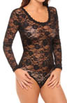 Full Lace Bodysuit