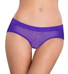 Open Back Fishnet Panty Image