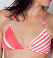 O'Neill Day Triangle Swim Top 12474114