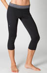 Action Practice Crop Legging