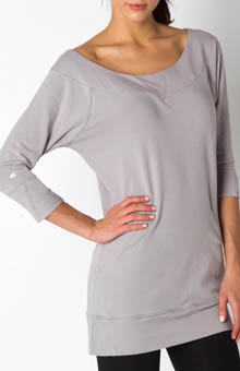 Forward Brisk Pullover Top