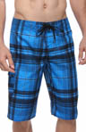 Santa Cruz Plaid Boardshort