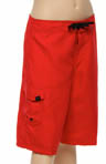 Boys S.C. Solid Boardshort