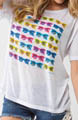 Shades Sunnies T-Shirt Image