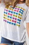 O'Neill Shades Sunnies T-Shirt 13418006