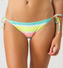 Coastline Tie Side Swim Bottom