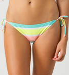 O'Neill Coastline Tie Side Swim Bottom 13474013