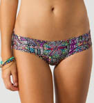 Tahiti Hipster Swim Bottom