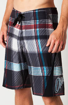 Superfreak Printed Boardshort