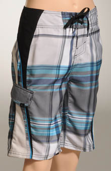 Boys Grinder UE Boardshort