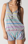 Layla Romper Swim Cover Up