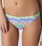 Heat Wave Basic Swim Bottom