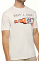 Single Fin T-Shirt Image