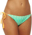 Fiji Tide Side Swim Bottom