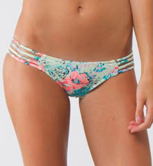 O'Neill Jardin Multi Tab Side Swim Bottom 24474044