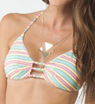 Bayshore Triangle Swim Top Image