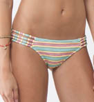 Bayshore Multi Tab Side Swim Bottom Image