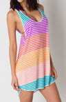 Blake Tank Dress Swim Cover Up