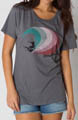 O'Neill Rainbow Rider T-Shirt 32418003