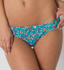 Sun Tab Side Swim Bottom