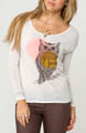 O'Neill Birdlife Long Sleeve Tee 43419001