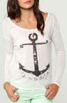 O'Neill Shoreline Long Sleeve Tee 43419004
