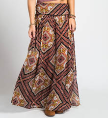 O'Neill Dolly Maxi Skirt 44415003
